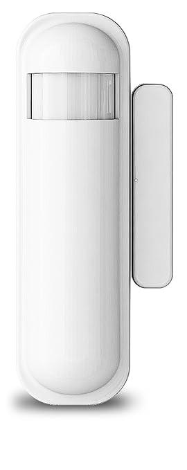 2 opinioni per mySmarthome 1559 Z-Wave Sensore per