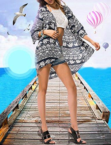 Femme Kimono Femme Gilet Cardigan Kimono Kimono Gilet Gilet Cardigan Cardigan Femme Femme Gilet H4WwCqR