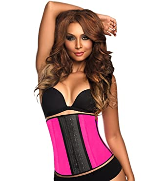8e21716e4b Image Unavailable. Image not available for. Color  Ann Chery Women s Faja  Deportiva Workout Waist Cincher ...