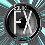 FX3200 - Sound Effects Library For Mu...