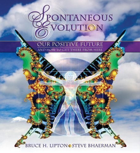 Read Online SPONTANEOUS EVOLUTION - Our Positive future and how to get there from Here ( 5CD Set) pdf