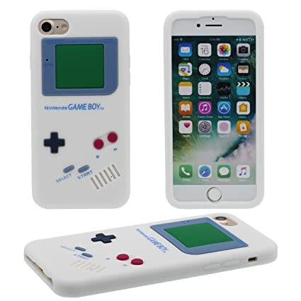carcasa game boy para iphone