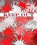 Keep Out, Christy Davis, 1468025961