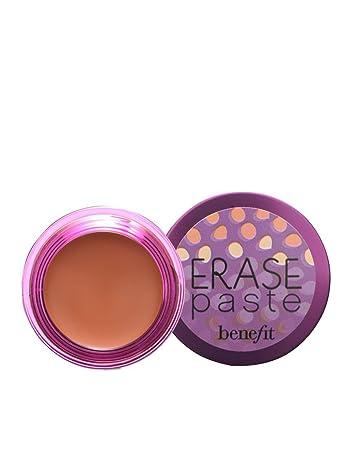 Amazon.com : Benefit Cosmetics erase paste concealer - medium 02 ...