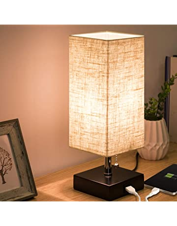 Table Lamps Amazon Com Lighting Ceiling Fans Lamps Shades