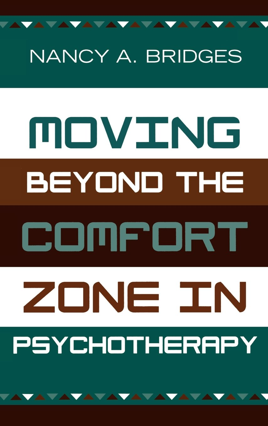 Moving Beyond the Comfort Zone in Psychotherapy pdf