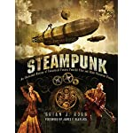 Steampunk (Steampunk Anthologies) 8