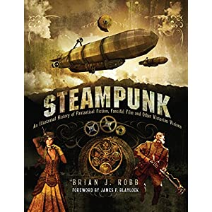 Steampunk (Steampunk Anthologies)
