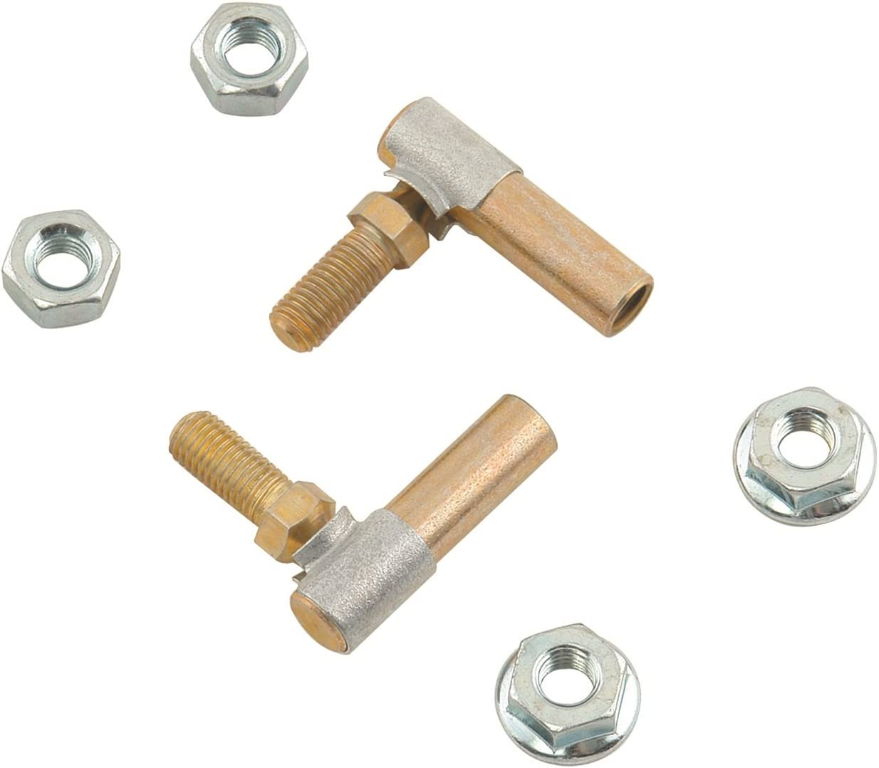 Gasket 3811G Ball Joint Quick Disconnect Carburetor Linkage Component-Two Per Set Mr