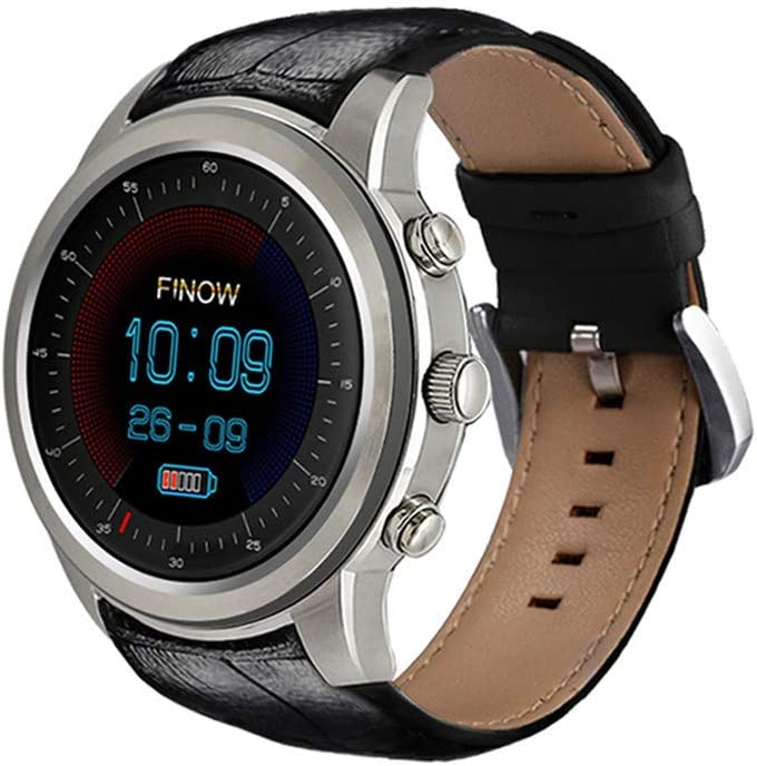 Smartwatches X5 Air Smart Watch Ram 2GB / ROM 16GB Nuevos ...