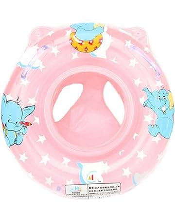 Newin Star Flotador de natación,Anillo de natación,Nadar Anillo para niños y bebé
