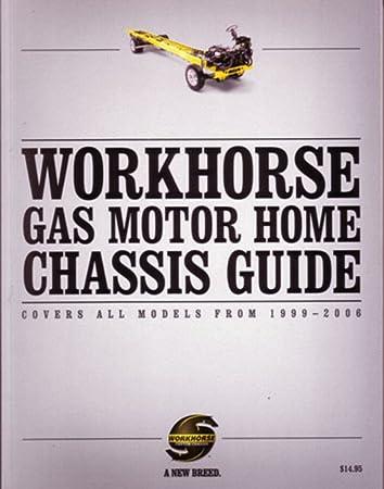 Amazon Bishko Automotive Literature 1999 2006 Workhorse Gas
