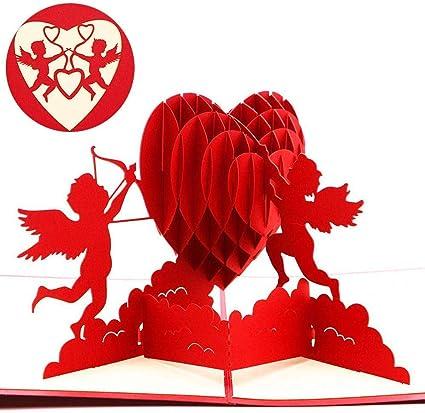 Merveilleuse épouse ~ Grande Qualité saint valentin carte st-valentin
