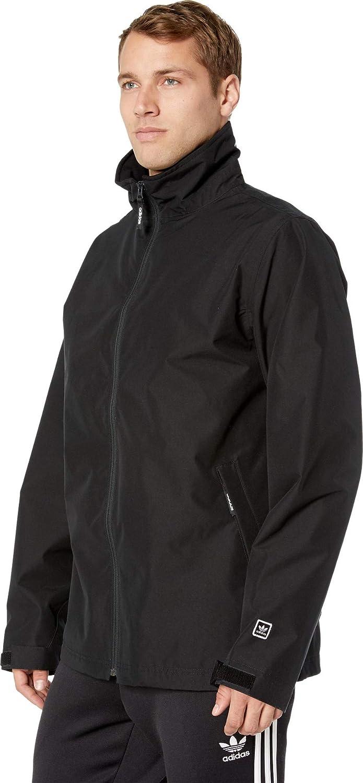 Adidas Skateboarding Mens Civilian Jacket At Amazon Men S Clothing Store