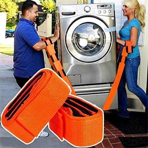 持ち上がることおよび移動革紐、2人用リフトとモバイルシステム、移動が簡単、リフト、キャリー家具、家電製品、マットレス、重量物