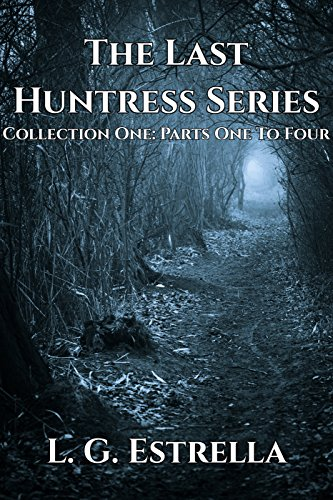 The Last Huntress Series Collection One: Parts One To Four (Elf Quest Collection compare prices)