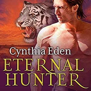 Eternal Hunter Audiobook