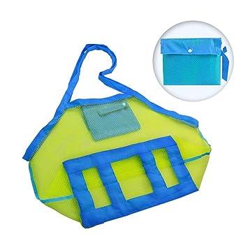 Amazon.com: SIHUAN - Bolsa de almacenamiento para juguetes ...