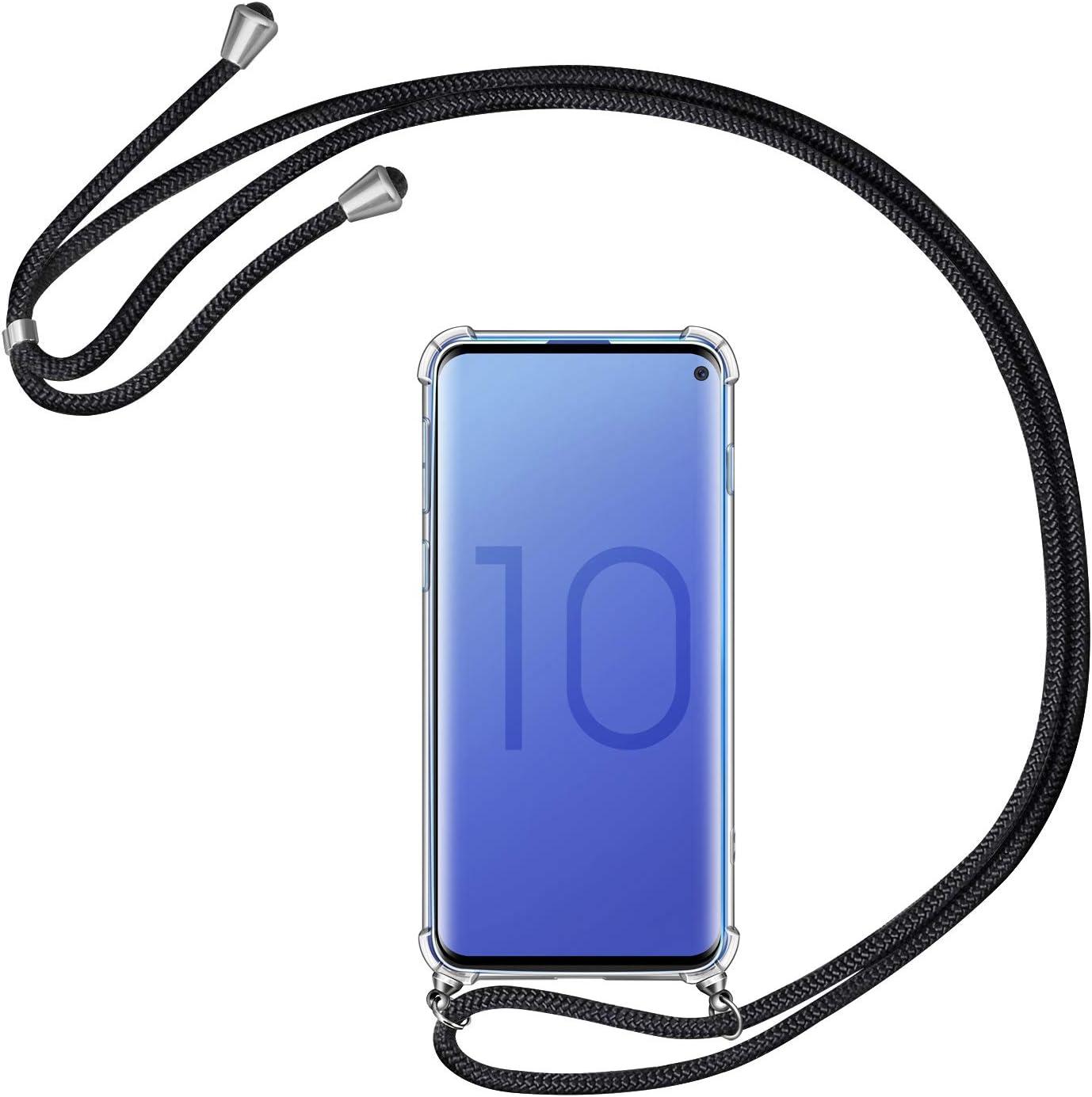 Aroyi Handykette Handyhülle Kompatibel Mit Samsung Elektronik