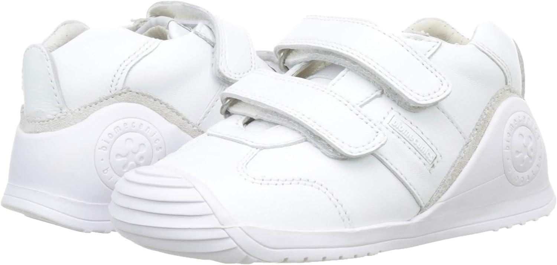 Biomecanics 151157-2, Zapatillas de Estar por casa Unisex para bebé