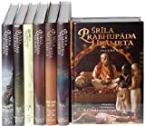 Srila Prabhupada Lilamrta (A Biography of A.C. Bhaktivedanta Swami Prabhupada) (Founder-Acarya of the International Society for Consciousness) (In Seven Volumes)