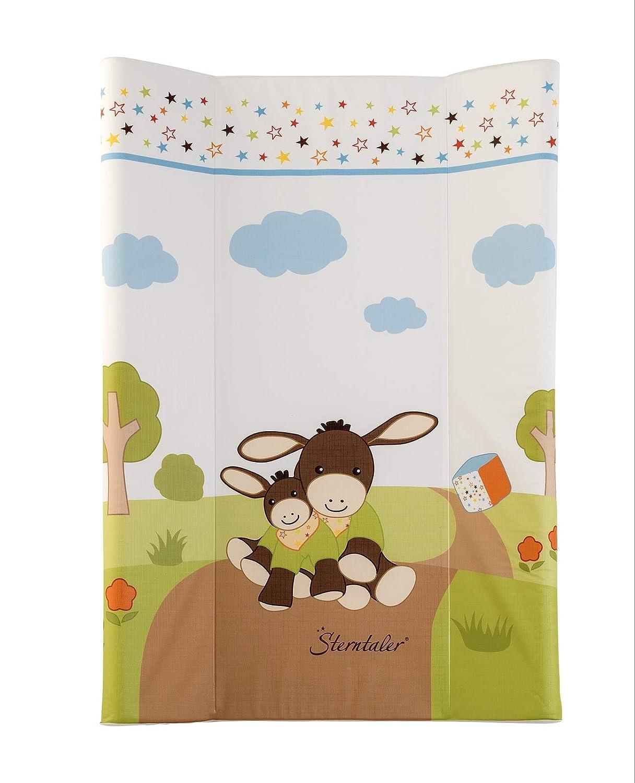 Rotho Babydesign Keil-Wickelauflage Taupe Braun Ab 0 Monate TOP 70 x 50 200990022