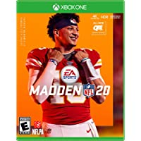 Madden NFL 20 - Xbox One Standard Edition