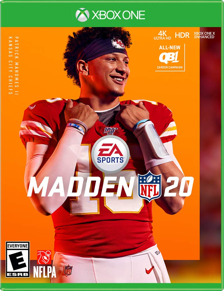Madden NFL 20 for Xbox One [USA]: Amazon.es: Electronic Arts: Cine ...