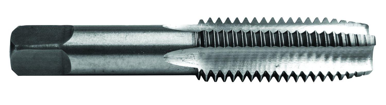 Century Drill /& Tool 97324 High Carbon Steel Metric Plug Tap 16.0 x 1.50