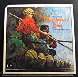 Various - Mark Twain's Huckleberry Finn: A Musical Adaptation - Lp Vinyl Record