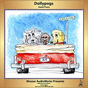Dollypogs Audiobook