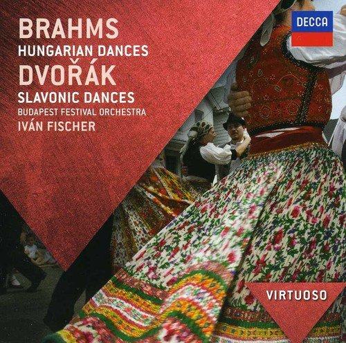 ivan fischer brahms symphony - 4