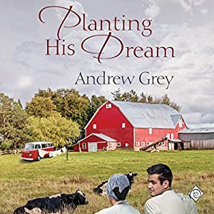 Planting His Dream Audiobook