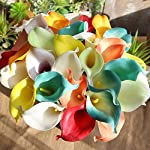 cn-Knight-Artificial-Flower-24pcs-14-Calla-Lily-Faux-PU-Flower-Real-Touch-Arum-Lily-for-Wedding-Bridal-Bouquet-Bridesmaid-Home-Dcor-Office-Baby-Shower-Centerpiece-Reception-PropIvory