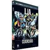 Dc Graphic Novels Ed. 133 - Lja: Guardião