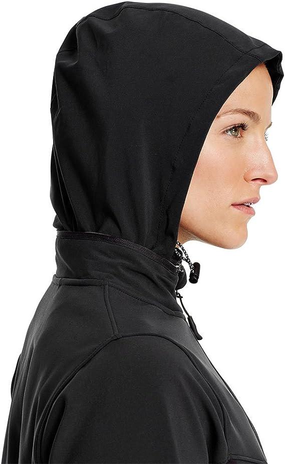 Mission Womens VaporActive Catalyst Jacket
