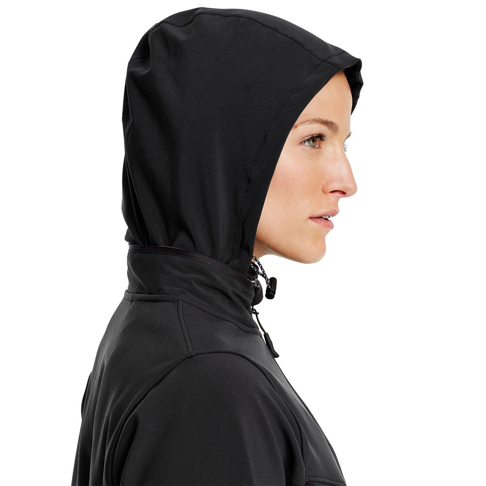 Mission Women's VaporActive Catalyst Jacket, Moonless Night, Medium by Mission (Image #5)