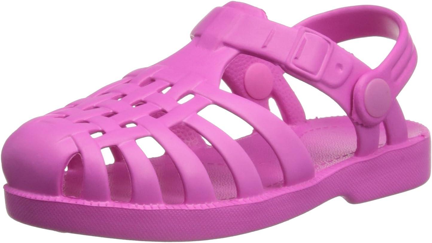 Playshoes Sandales Aquatiques Chaussures deau Mixte Enfant