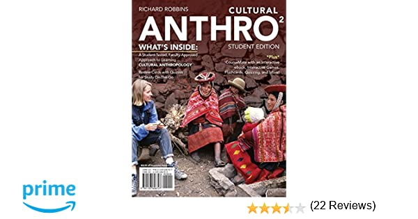 Amazon cultural anthro2 with coursemate 1 term 6 months with coursemate 1 term 6 months printed access card new engaging titles from 4ltr press 9781133606727 richard h robbins rachel dowty books fandeluxe Choice Image