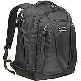 eBags TLS Workstation Laptop Backpack (Solid Black)