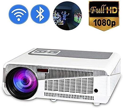 Mini proyectores Proyector de video LED, mini proyector de ...