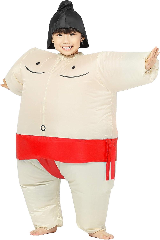 Amazon.com: Disfraz inflable de lucha libre para adultos ...
