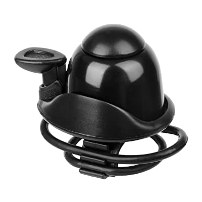 Epessa Universal Scooter Bell for Mijia M365 Segway Ninebot ES ES1/ES2/ES3/ES4/MAX, Adjustable : Sports & Outdoors