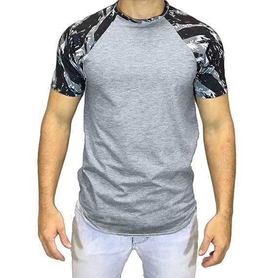 Giacche : Grigio Xmiral Maglietta Maglietta Uomo o Donna
