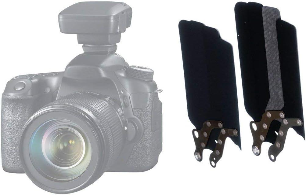 1 Juego de Cortina de Hoja de Obturador para Canon EOS 5D4 5DIV 5D ...