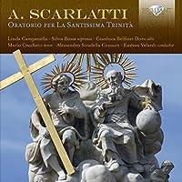Oratorio Per La Santissima Trinità