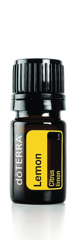 doTerra Lemon Essential Oil 5ml