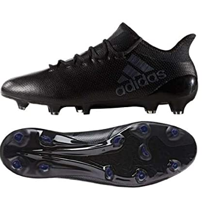 9d865da21e9f Image Unavailable. Image not available for. Color: adidas Men's X 17.1 FG  Soccer Cleat ...