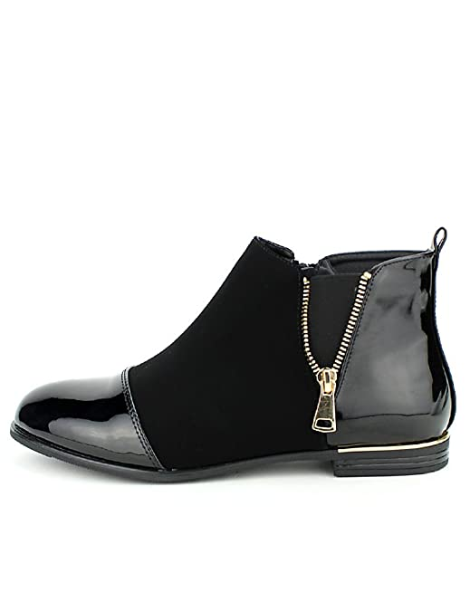 Femme Chaussures Taille 41 matière Noire CINKS CendriyonBottine Bi qSpMGUzV