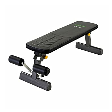 Ausdauertraining Crosstrainer Tunturi Pure Kraft Weight Bench